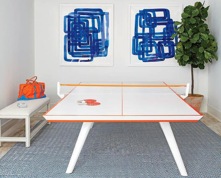 What size room do I need for a Table Tennis Table_S